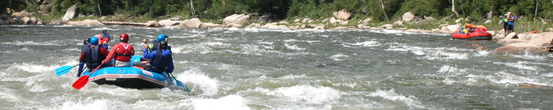 The Katun River
